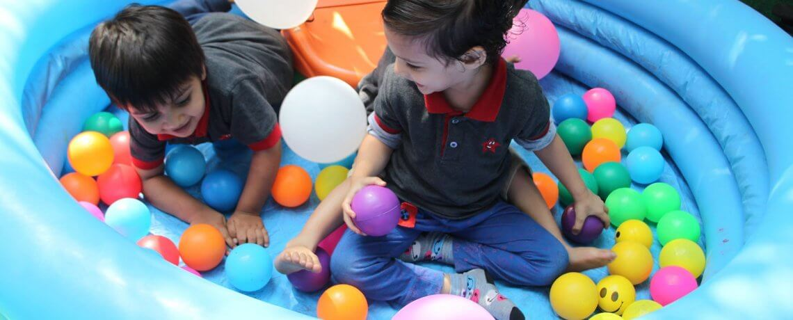 After School Program | jumpstart Preschool Kalyani Nagar