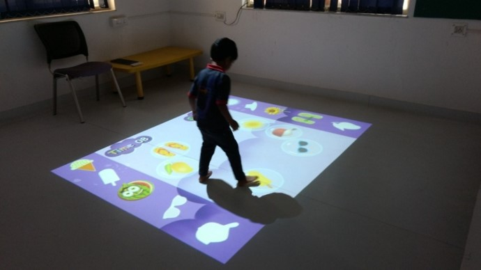 Top Jr. KG School | Jumpstart Preschool Bhosale Nagar
