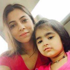 Dr. Aparna Darak - Parent Testimonial | Jumpstart