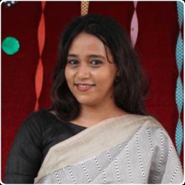 Dipti Chimbalkar | Jumpstart Preschool
