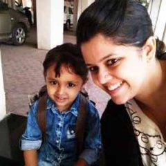 Shalakha Bojalwar - Parent Testimonial   Jumpstart