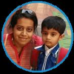 Pranjali Agashe - Jumpstart Preschool Parent Testimonial
