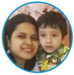 Renuka Kulkarni - Jumpstart Preschool Parent Testimonial