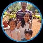 Ruchi Duggal - Jumpstart Preschool Parent Testimonial