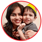 Neha Godbole - Jumpstart Preschool Parent Testimonial