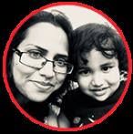 Alapini Kasture - Jumpstart Preschool Parent Testimonial
