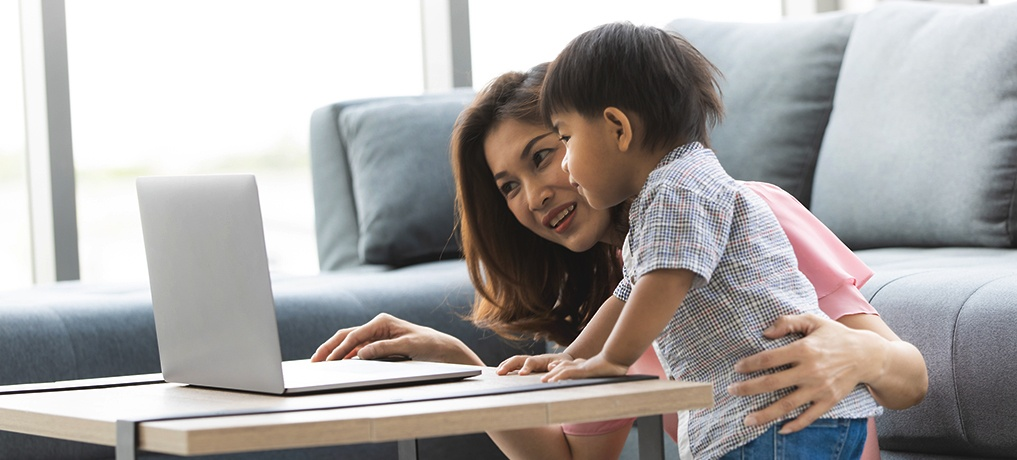 Internet Manners – You Must Teach Your Child