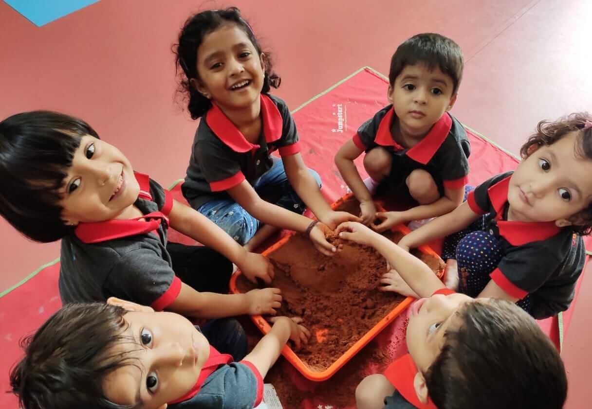 Jumpstart Kids Activity Center Karve Road Pune