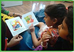 Jumpstart Preschool Kalyani Nagar Pune
