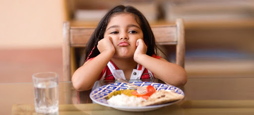 Why is Nutrition So Important for Your Child