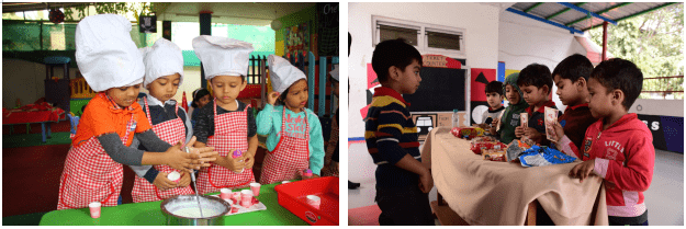How Pretend-play Spurs Learning, Growth & Development in Children?