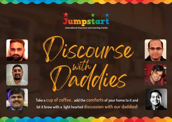 Discourse with Daddies Wbsit