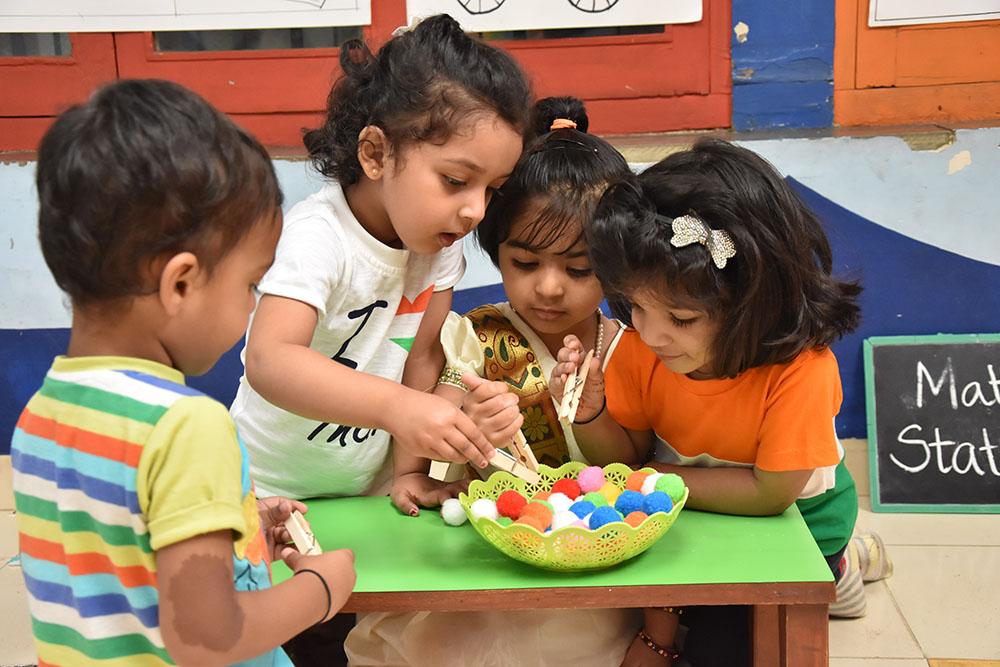 Jumpstart_360 Degree Program_childcentric activities