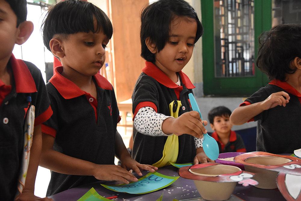 Jumpstart_360 Degree Program_children led activities