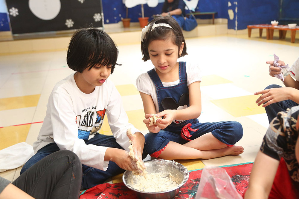 Jumpstart_Afterschoolprogram_childledactivites