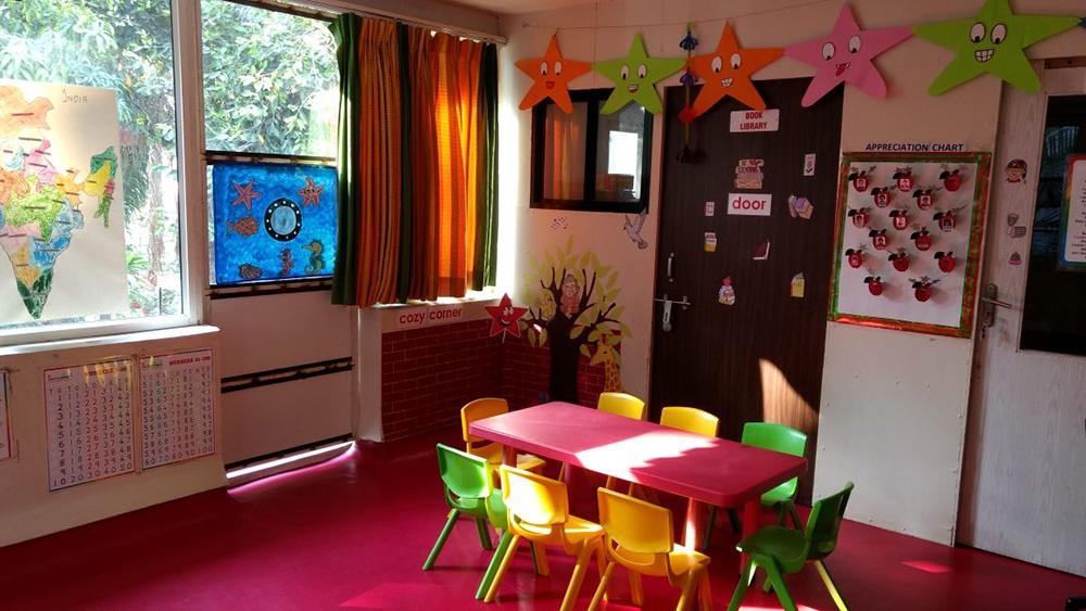 Jumpstart_Aundh_learning centre