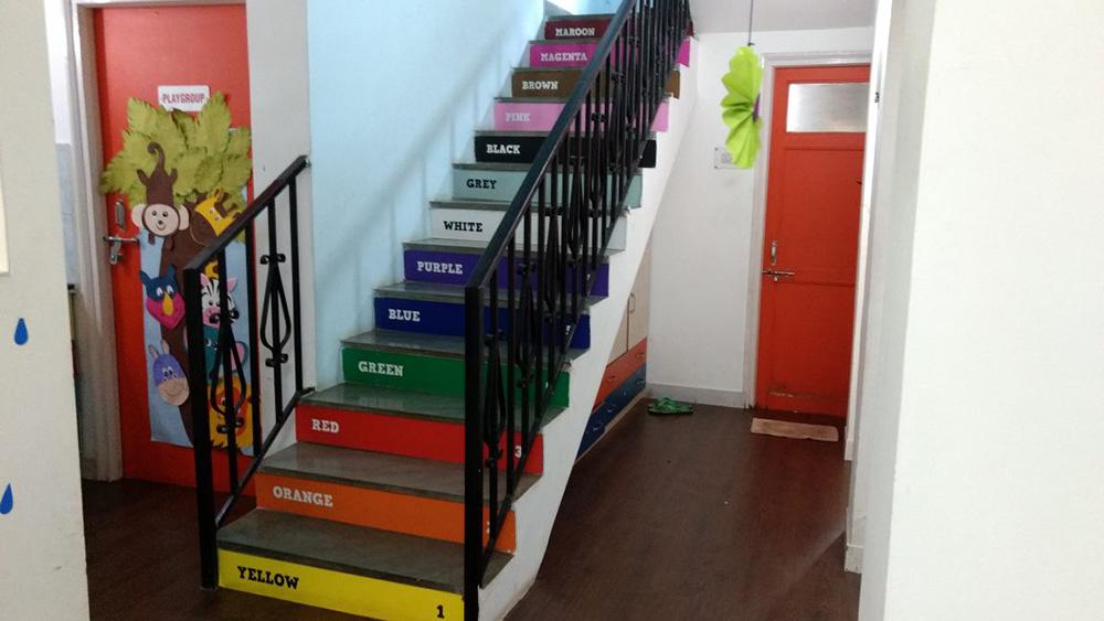 Jumpstart_Aundh_staircase