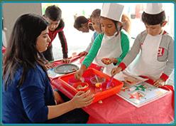 Jumpstart_Early childhood education
