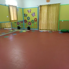 Jumpstart_Kalyaninagar_learning centre
