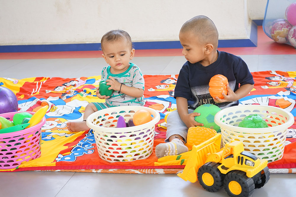Jumpstart_Learning Centre_ toddlers