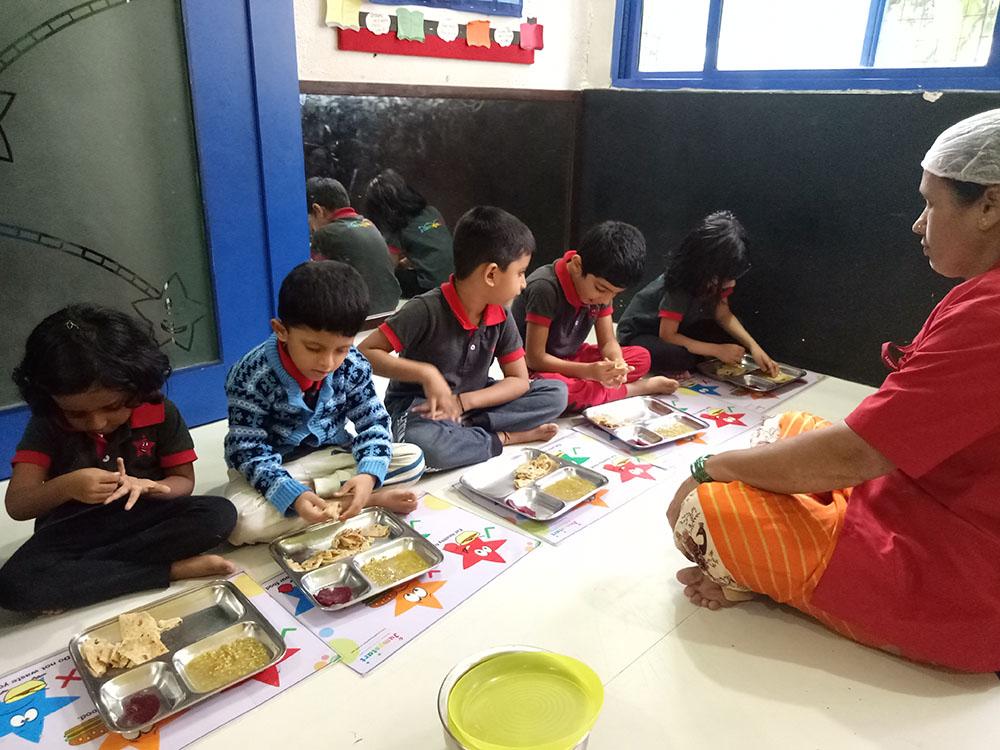 Jumpstart_Learning Centre_nutriotiousmeal