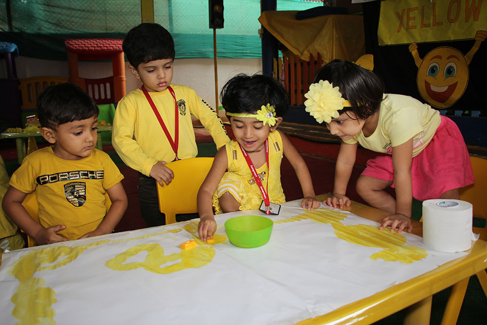 Jumpstart_Learning Centre_painting