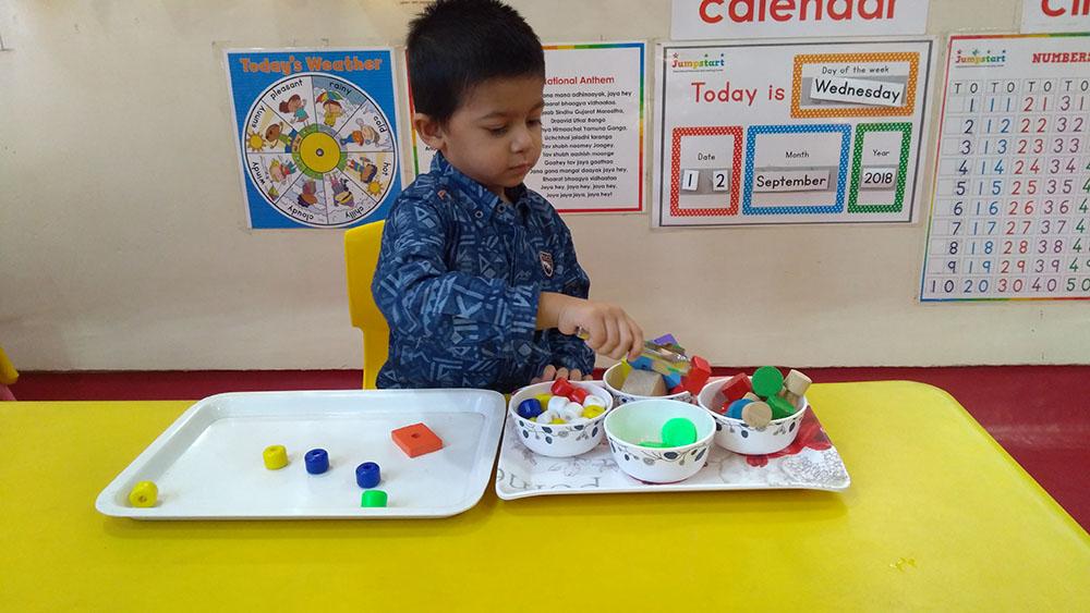 Jumpstart_Learning Centre_sortingactivity