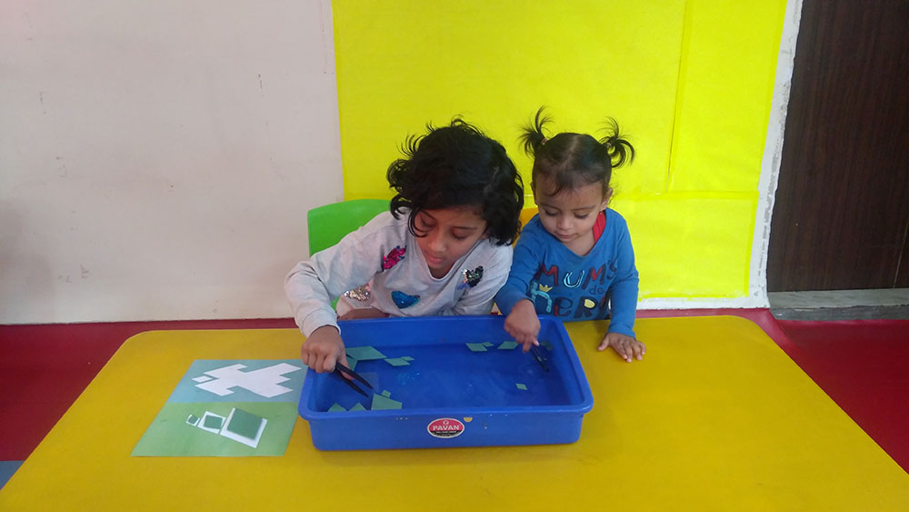 Jumpstart_Learning Centre_waterplay