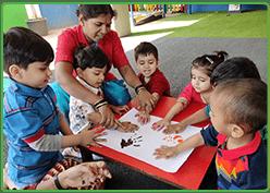 Jumpstart Nigdi_Afterschool Program