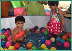 Jumpstart Nigdi_Learning CanterParent Toddler Program
