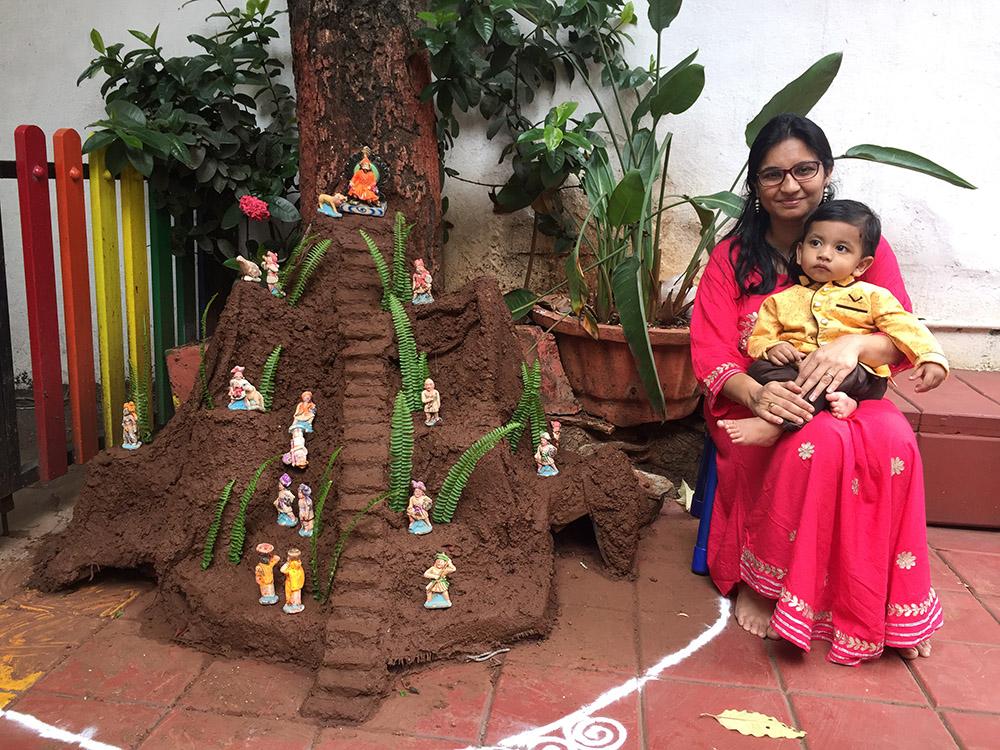 Jumpstart_Parent Toddler Program_celebration
