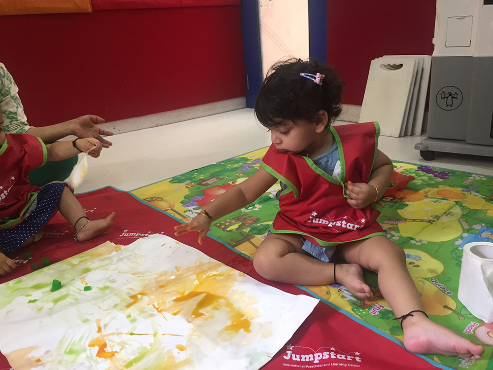 Jumpstart_Parent Toddler Program_childsafety
