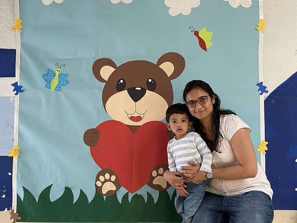 Jumpstart_Parent Toddler Program_parentbonding