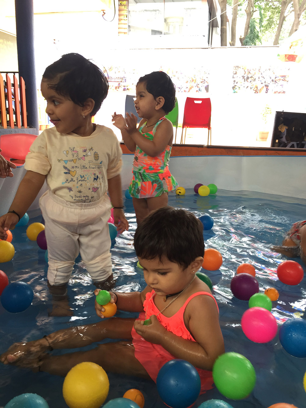 Jumpstart_Parent Toddler Program_waterplay