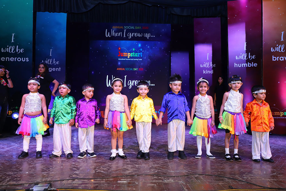 Jumpstart_Preschool_ annualday