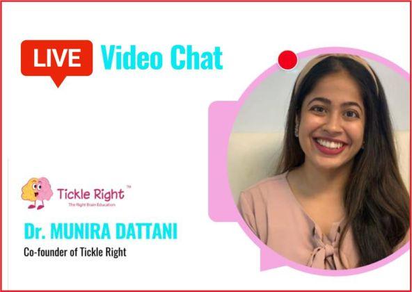 Our experts speak Munira Dattani