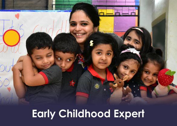 ECE Program Event